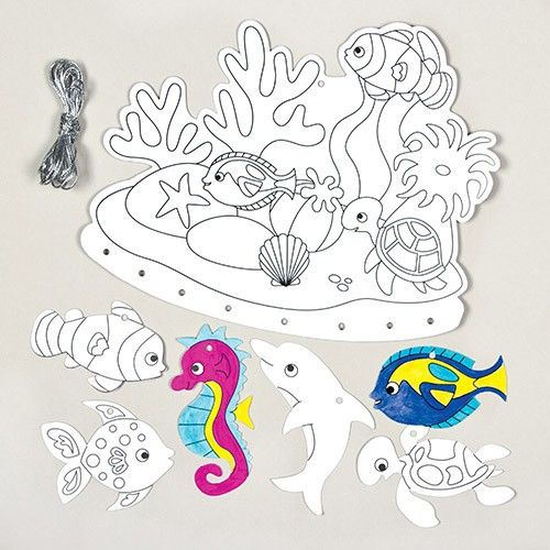 Coral-Reef-Colour-in-Mobiles-AG709B
