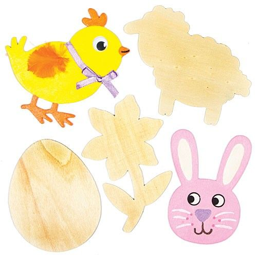 Easter-Wooden-Shapes-AG203A